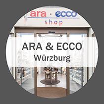 Ara Ecco Shop