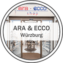 Ara Ecco Shop, Bequeme Schuhmode