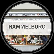 Hammelburg, Sanitätshaus, Bequeme Schuhmode, Orthopädie Schuhtechnik, Orthopädie Rehatechnik, Fußpflege, Podologie