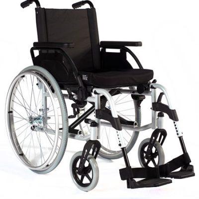 Schön & Endres, Orthopädie Rehatechnik, Mobile Hilfsmittel, Rollstuhl, Sunrise Medical Breezy Unix