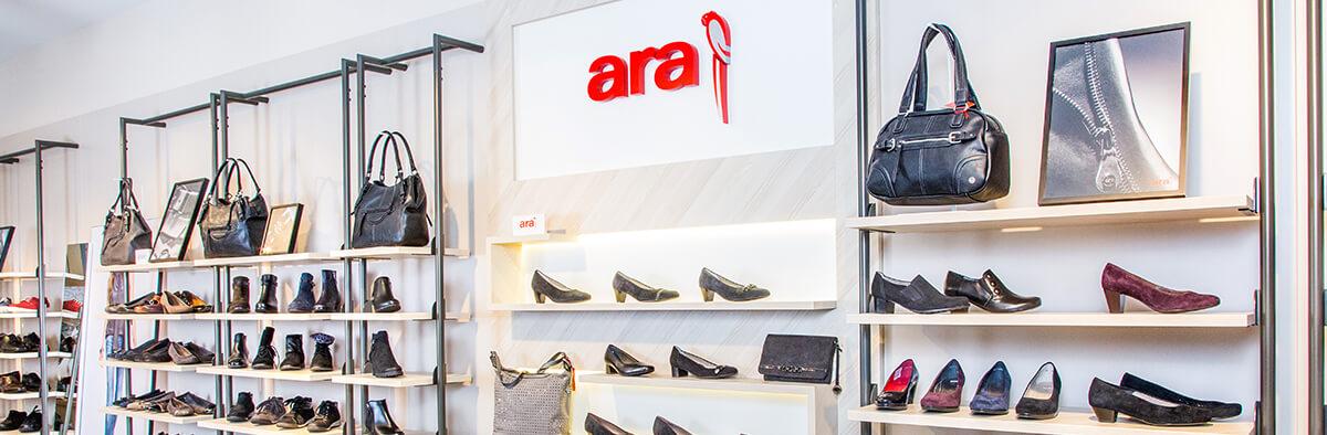 Ara Ecco Shop, Würzburg