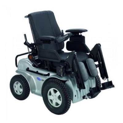 Schön & Endres, Orthopädie Rehatechnik, Mobile Hilfsmittel, Elektro Rollstuhl, Scooter, Invacare G50