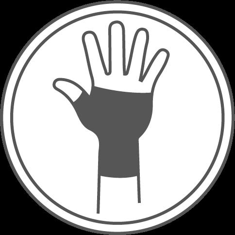 Hand, Bandagen, Orthesen, Medi, Bauerfeind, Schiebler, Ofa