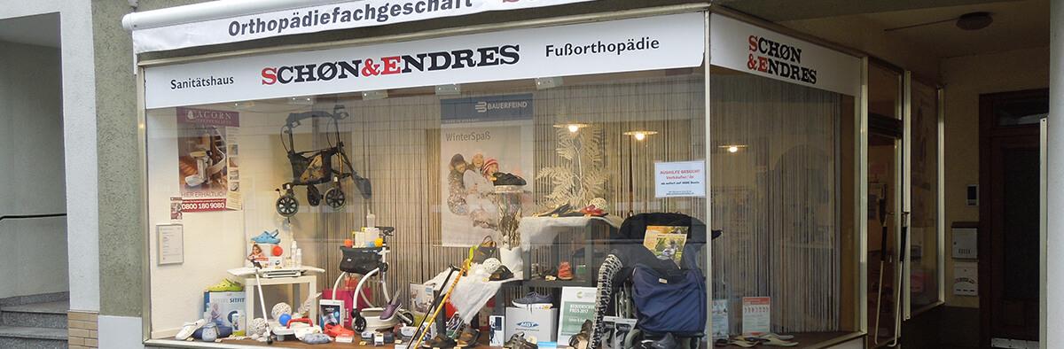 Schön & Endres, Hammelburg