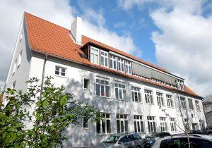 Verwaltung Würzburg