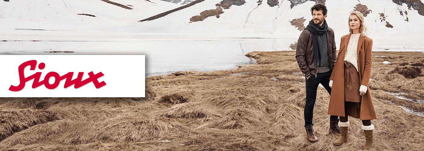 Schön & Endres. Bequeme Schuhmode, Damenschuhe, Herrenschuhe, Kinderschuhe, Sioux