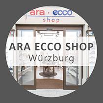 Ara Ecco Shop - Schön & Endres Würzburg
