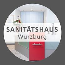 Schön & Endres Würzburg - Sanitätshaus