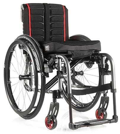 Schön & Endres, Orthopädie Rehatechnik, Mobile Hilfsmittel, Rollstuhl, Sunrise Medical Easy Life