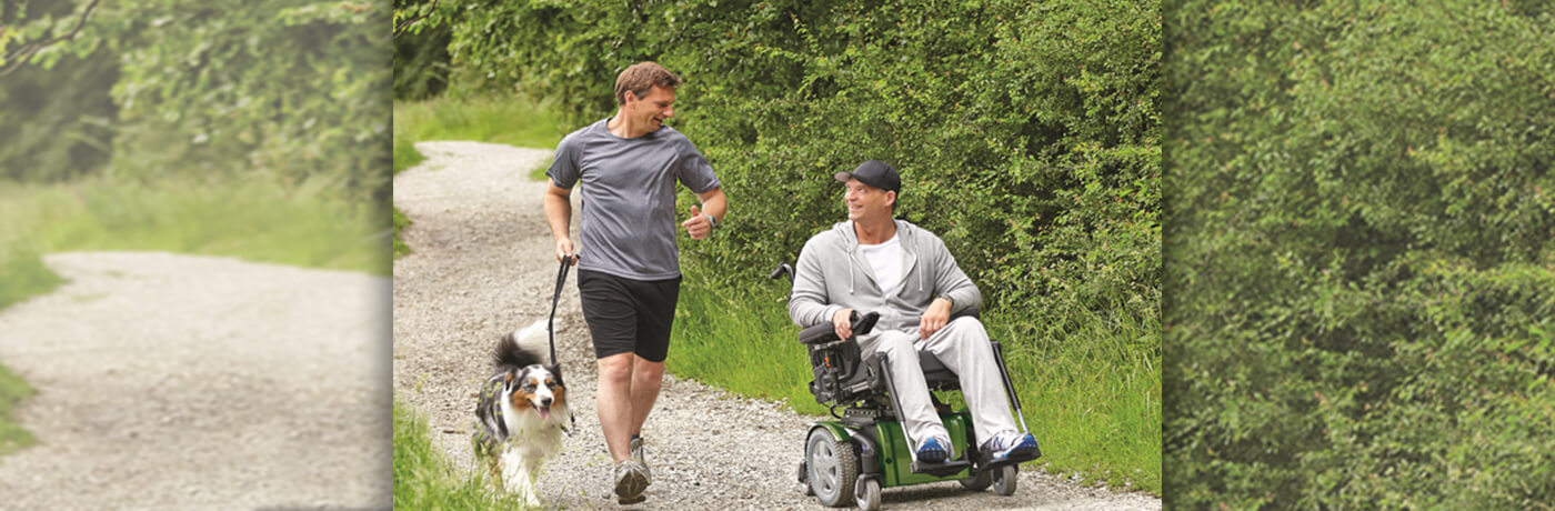 Schön & Endres, Orthopädie Rehatechnik, Rollstühle