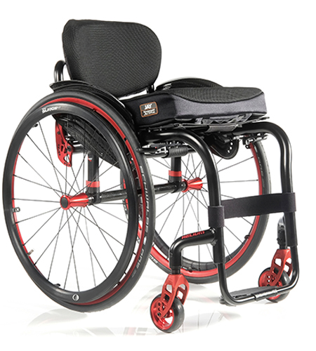 Schön & Endres, Orthopädie Rehatechnik, Mobile Hilfsmittel, Rollstuhl, Sunrise Medical Helium