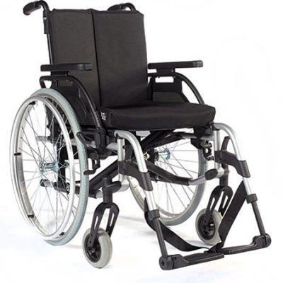 Schön & Endres, Orthopädie Rehatechnik, Mobile Hilfsmittel, Rollstuhl, Sunrise Medical Breezy Rubix