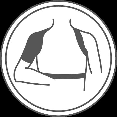 Hals, Schulter, Bandagen, Orthesen, Medi, Bauerfeind, Schiebler, Ofa