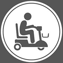 Schön & Endres, Orthopädie Rehatechnik, Scooter