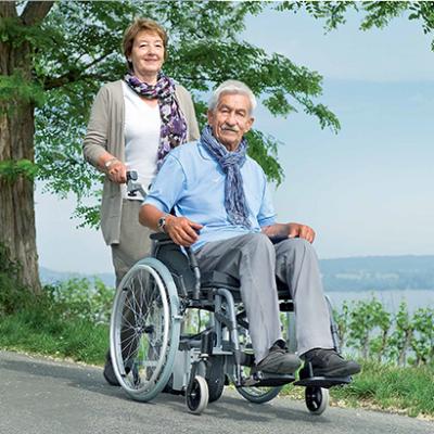 Schön & Endres, Orthopädie Rehatechnik, Mobile Hilfsmittel, Elektro Rollstuhl, Scooter, Alber Viamobil