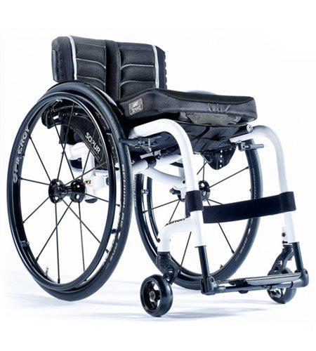 Schön & Endres, Orthopädie Rehatechnik, Mobile Hilfsmittel, Rollstuhl, Sunrise Medical Xenon