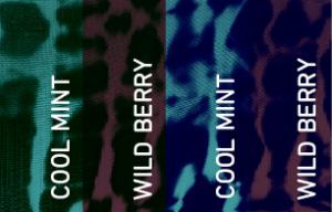 Bauerfeind, Venotrain Micro - Batik in Modefarbe, Kompressionsstrümpfe