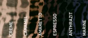 Bauerfeind, Venotrain Micro - Batik in schwarz, Kompressionsstrümpfe
