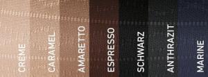 Bauerfeind, Venotrain Micro - Standard Farben mit Muster Jive, Kompressionsstrümpfe