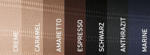 Bauerfeind, Venotrain Micro - Standard Farben mit Muster Tango, Kompressionsstrümpfe